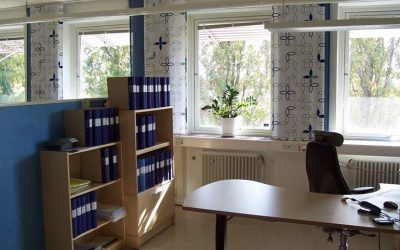 Kontor, 249 m2, Åkermans väg 7, Eslöv