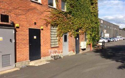 Lager, 51 m2, Polgatan 8A, Tollarp