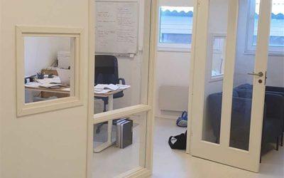 Kontor, 42 m2, Företagshusvägen 2, Kävlinge