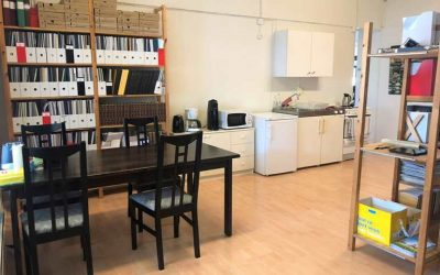 Kontor, 112 m2, Företagshusvägen 2, Kävlinge