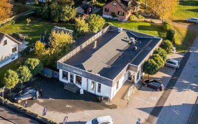 Är du intresserad av att hyra lokal i Löddeköpinge?