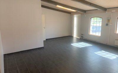 Kontors lokal 40 m² Företagshusvägen 12, Hög